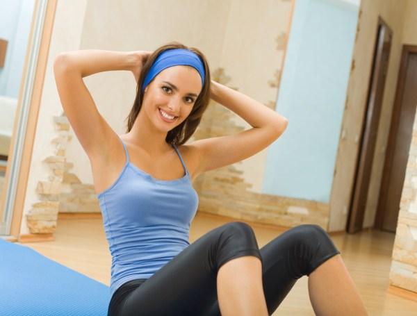 Домашний фитнес: как организовать тренировки дома
