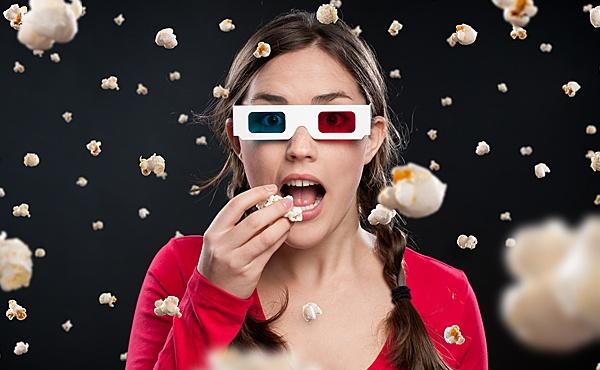 Почему полезно плакать во время просмотра фильмов