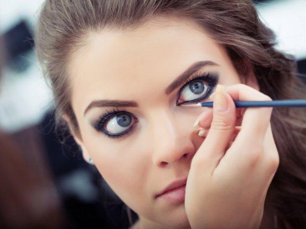 Какие 4 ошибки часто допускаются при создании подводки глаз