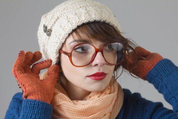 Как сохранить прическу под шапкой: секреты и лайфхаки зимних укладок