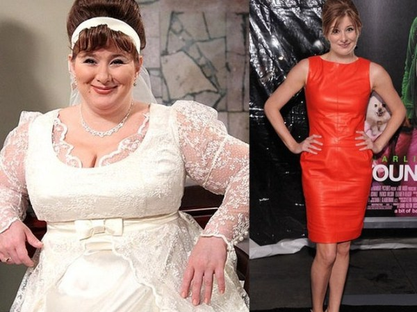 Звездная диета Юлии Куварзиной: как похудеть на 25 килограмм