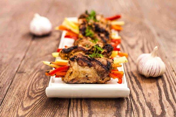 Белково-овощная диета: как похудеть так, чтобы вес не вернулся