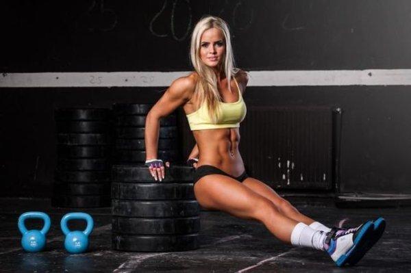 Что нужно знать о восстановлении мышц между тренировками