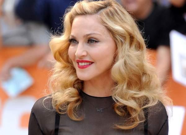 Диета Мадонны: все секреты стройности звезды