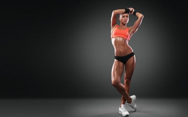 Какой вид фитнеса поможет улучшить состояние кожи