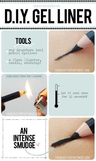как смягчить карандаш