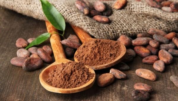 какао суперфуд
