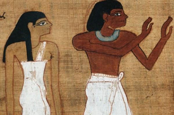 древние египтяне