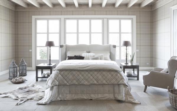 красивая спальня фото