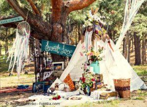 Eine Kleine Hochzeit Feiern So Heiraten Sie Im Kleinen Kreis