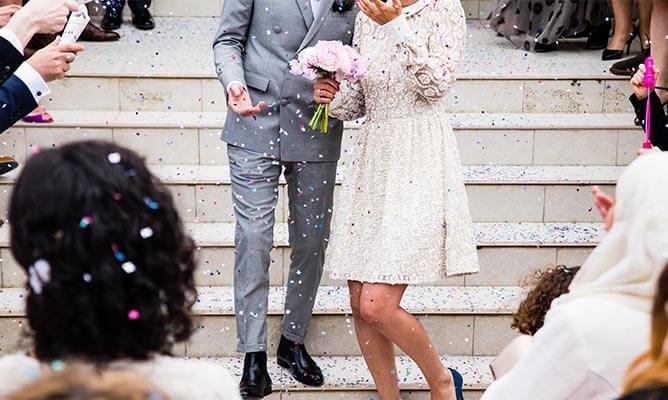 Heiraten In Nurnberg Was Ist Ein Freie Trauung