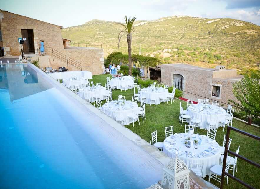Heiraten Auf Einer Finca Mallorca Dream Weddings International