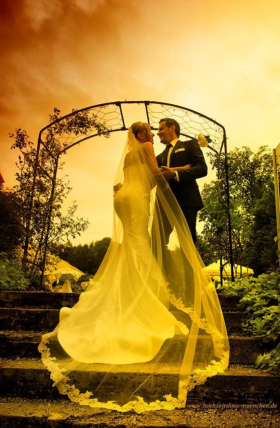 """GALERIE """"EINMALIGES"""": Hochzeit – Fotoshooting"""