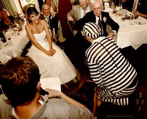 Hochzeitsreportage 18: Brautentführung