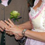 Hochzeitsreportage Trauung