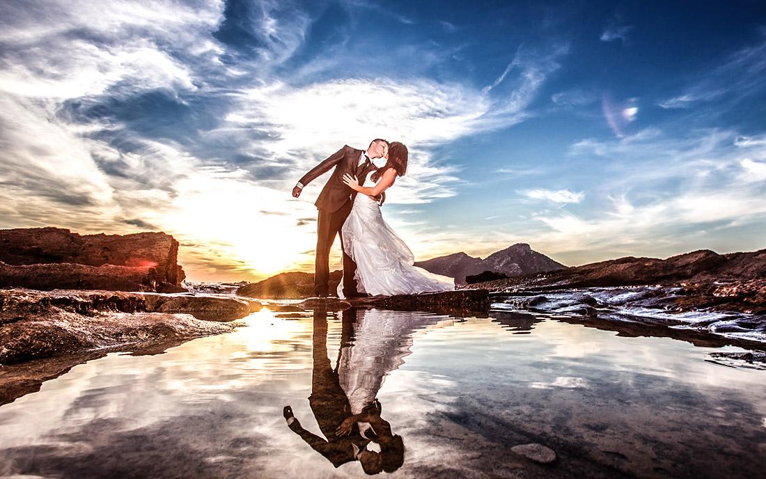 Im Ausland Heiraten Beliebte Destinationen Hochzeit Com