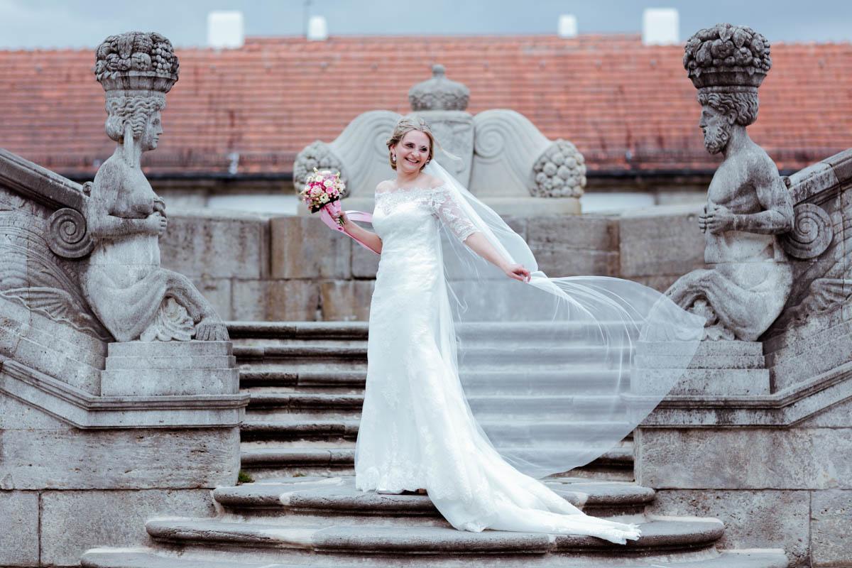 Hochzeit in Butzbach Maria und Patrick