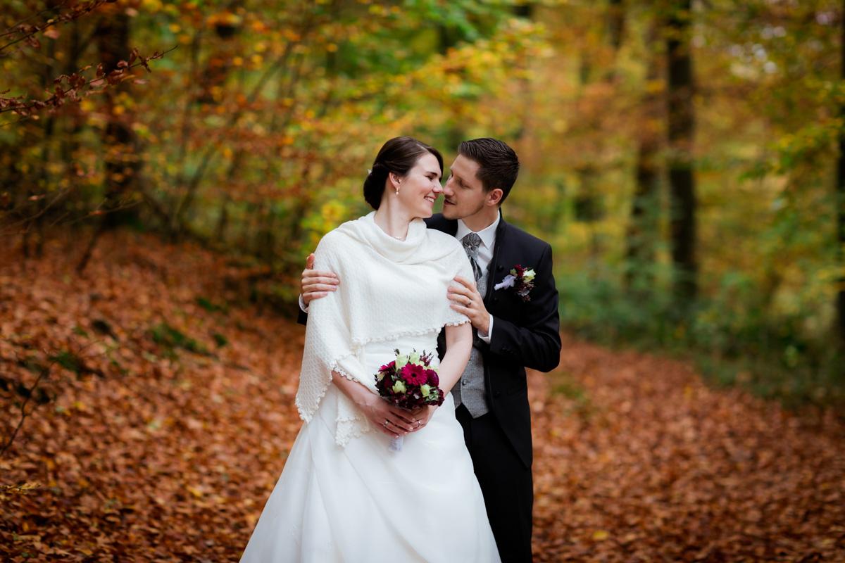 Hochzeit in Chausseehaus