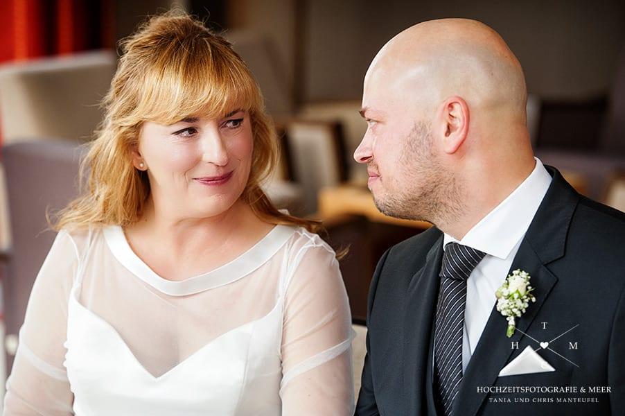 Heiraten Im Standesamt Zingst Hochzeitsmomente Ostsee