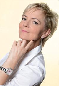 Claudia Przybilla –Ihre mobile Frisörin