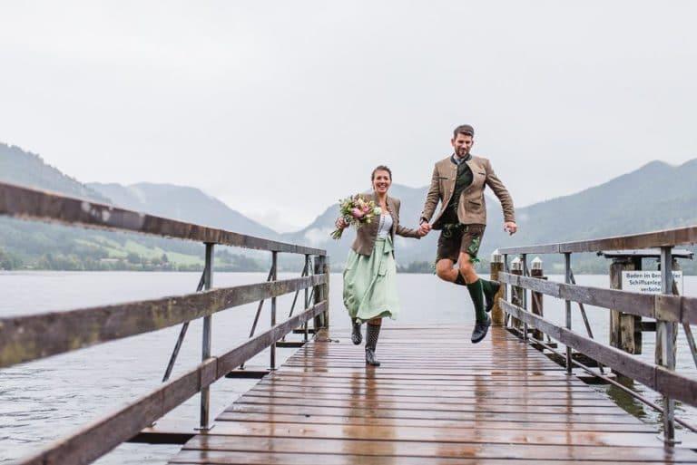 Heiraten Auf Der Alm Die Berghochzeit Wedding Box