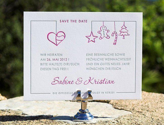 save the date karte2