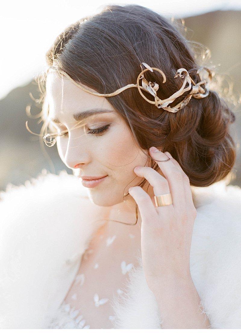 elegant beach wedding inspiration 0001