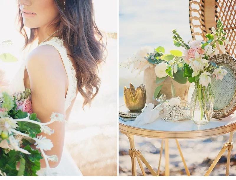 boho beach wedding inspiration 0011