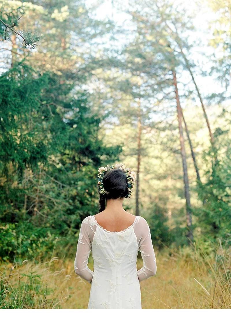 natural bridal shoot carinthia 0019