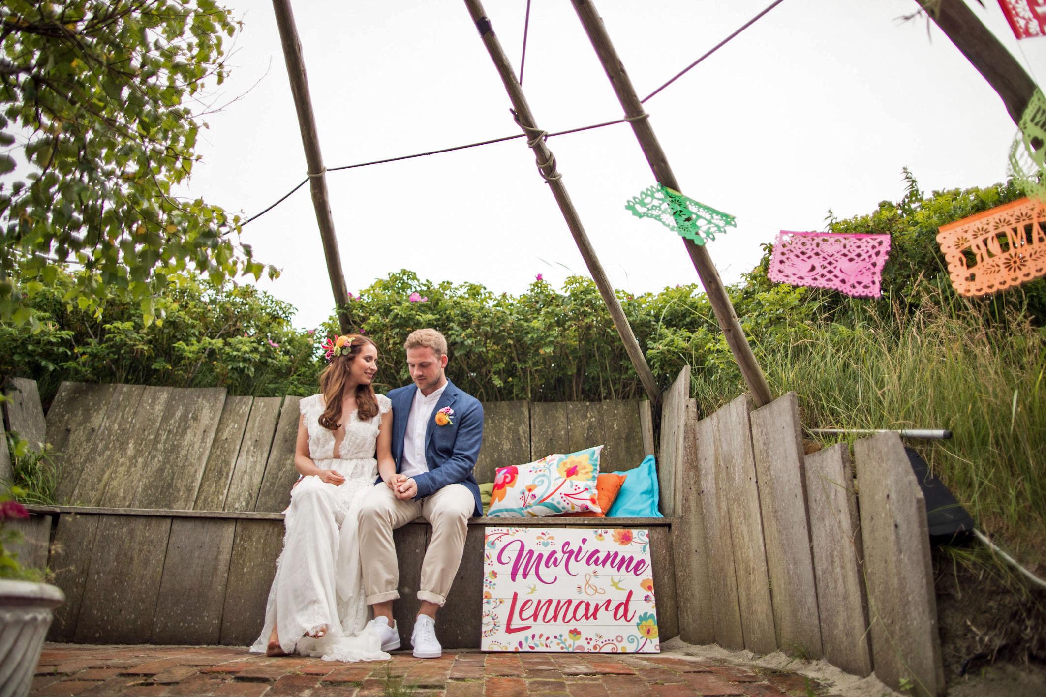 angesagte Mottos für die Hochzeit