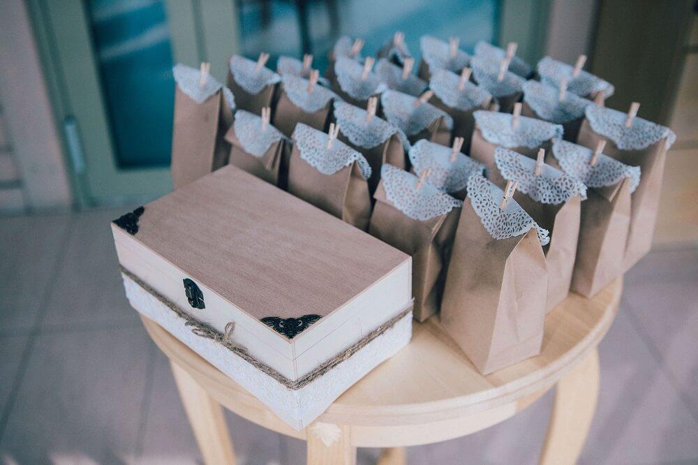 10 Originelle Gastgeschenke Fr Die Hochzeit Hochzeitskiste