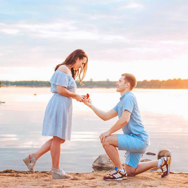 Tatsachlich Einzigartige Ideen Fur Den Heiratsantrag Heiraten