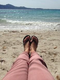 Hochzeitsplanerin heiratet Mallorca Strandhochzeit