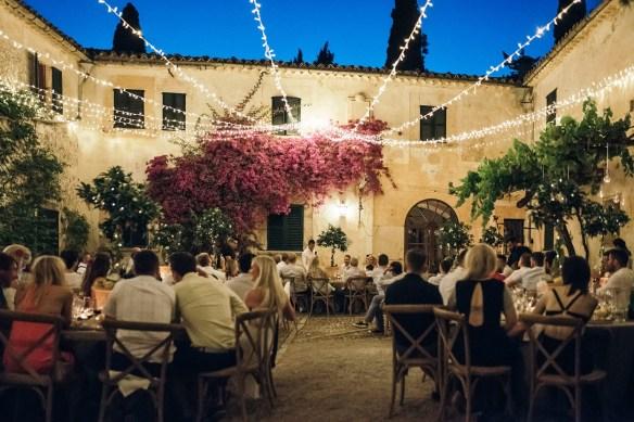 Elegant Wedding In Son Marroig Mallorca Hochzeit Location