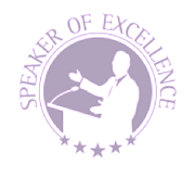 Speaker of excellence