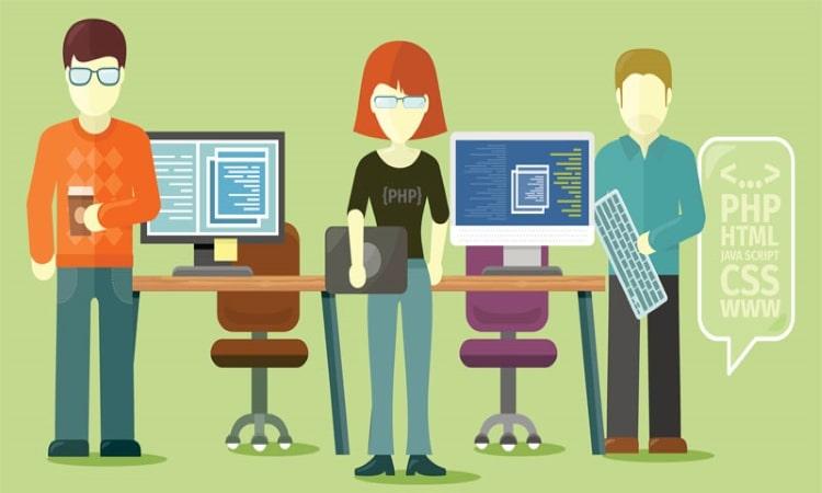 Mẫu CV IT tiếng Anh hấp dẫn nhà tuyển dụng