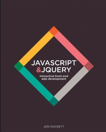 JavaScript and JQuery Interactive Front End Web Development