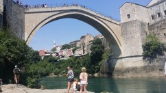 Bron i Mostar