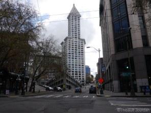 Le vieux Seattle