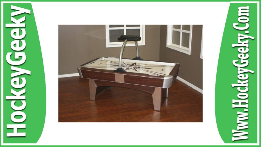 American Heritage Billiards Monarch Air-Hockey Table Review