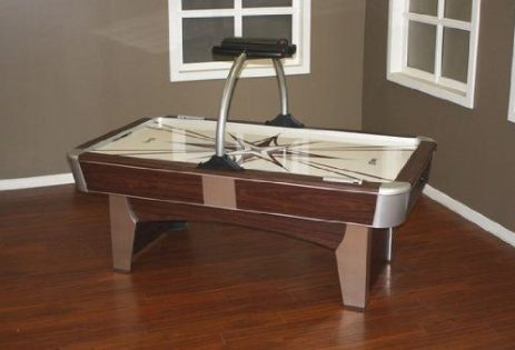 American Heritage Billiards Monarch Air-Hockey Table