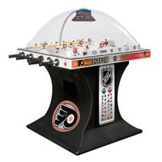ICE Super Chexx Official NHL Bubble Hockey Table