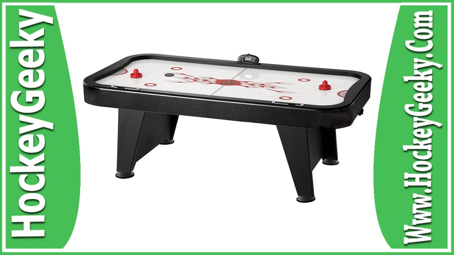 Fat Cat Storm MMXI 7-Foot Air Hockey Game Table Review