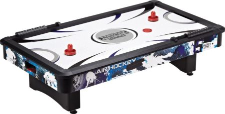 Mainstreet Classics 42-Inch Table Top Air Hockey Game Review
