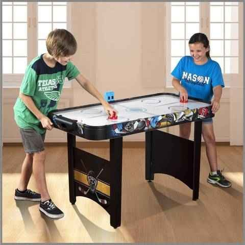 Medal Sports 48 In.10 In 1Multi Game/toy Table. U003eu003eu003e