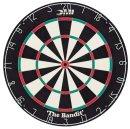 DMI Bandit Staple-free Bristle Dartboard_