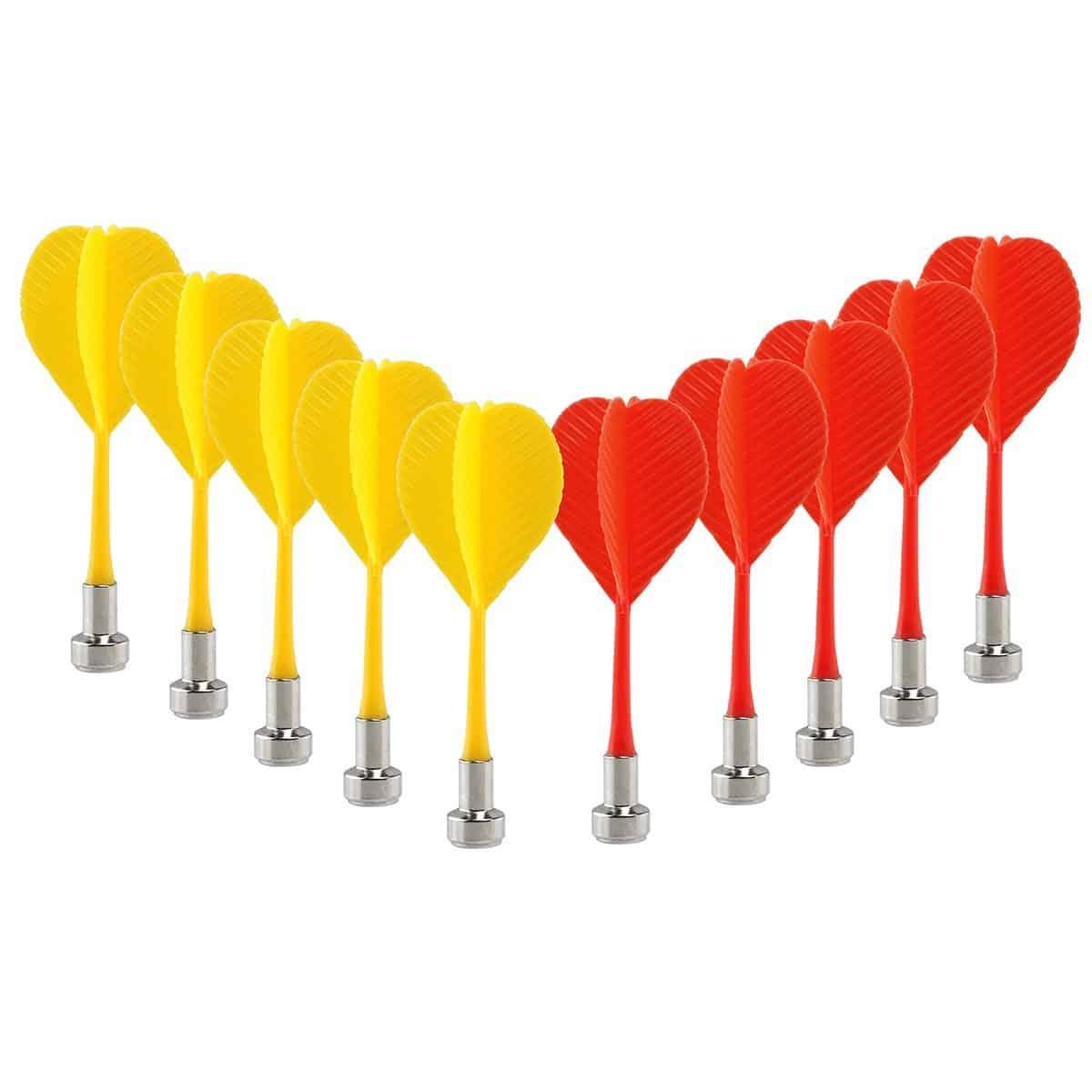 10pcs Replacement Durable Safe Plastic