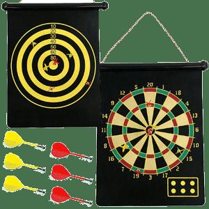 2-in-1-Magnetic-Dart-Board