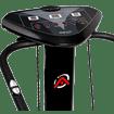 Axis-Plate-Vibration-Platform