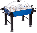 Carrom 435.00 Signature Stick Hockey Table with Legs
